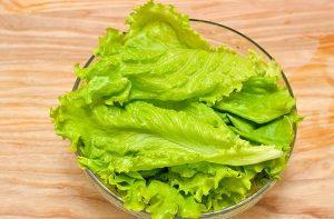 Ăn nhiều rau xanh để giữ dáng hiệu quả