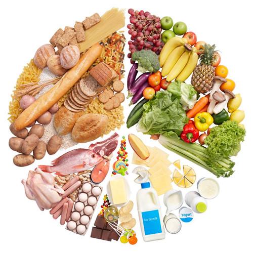 Chế độ dinh dưỡng hợp lí