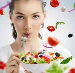 thực phẩm tăng cân, thuốc tăng cân, tảo mặt trời