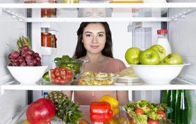 bảo quản thực phẩm, sống khỏe, đảm bảo dinh dưỡng cho thực phẩm