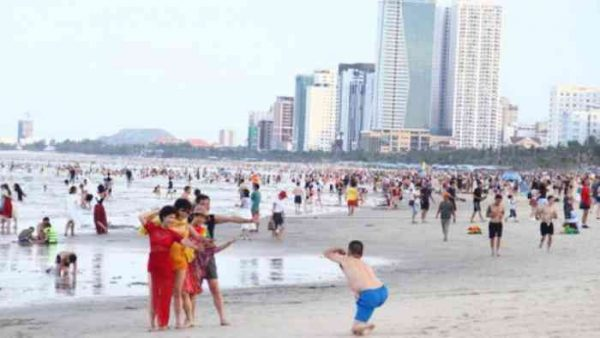 Nguyên nhân và cách xử lý bệnh da liễu sau khi tắm biển