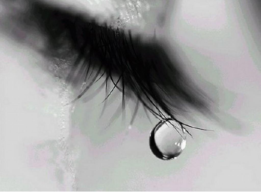 nằm mơ thấy khóc