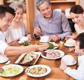 Những sai lầm khi ăn bữa tối mà không phải ai cũng biết