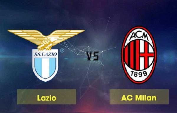Nhận định Lazio vs AC Milan