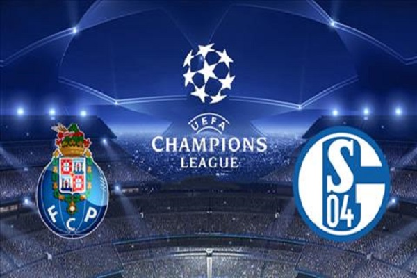 Nhận định Porto vs Schalke