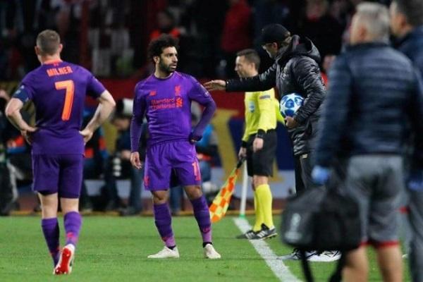 """Gục gã tại Seria, Liverpool có cú """"Hat-trick"""" trên sân khách tại Champions League"""