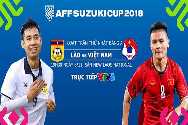 Nhận định Lào vs Việt Nam