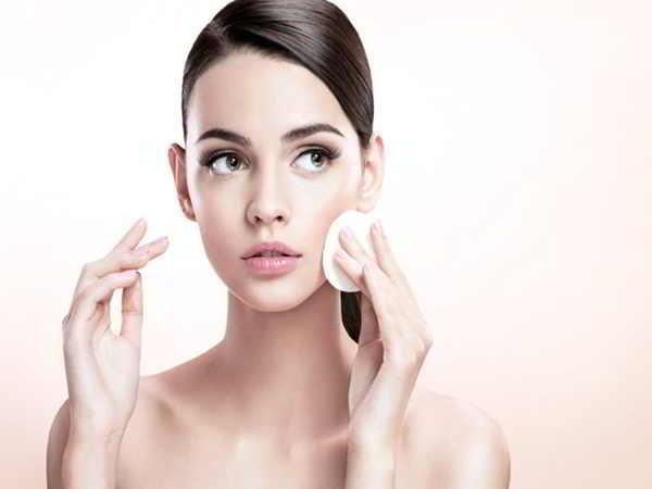 Những lưu ý khi tẩy trang để có làn da sạch sẽ, tinh khiết nhất