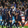 Mbappe tỏa sáng giúp PSG giữ vững ngôi đầu