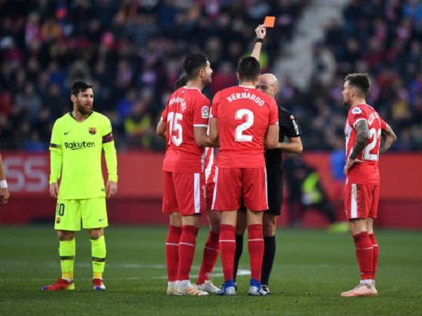 5 điểm nhấn nổi bật trận Girona 0-2 Barcelona