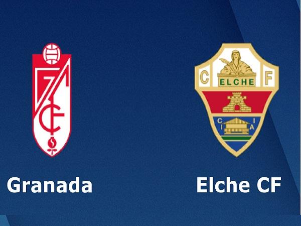 Nhận định Granada vs Elche