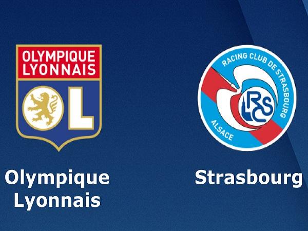 Nhận định Lyon vs Strasbourg