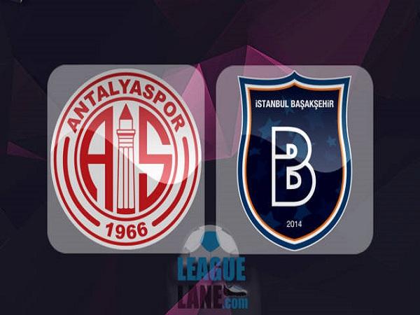 Nhận định Antalyaspor vs Istanbul BB