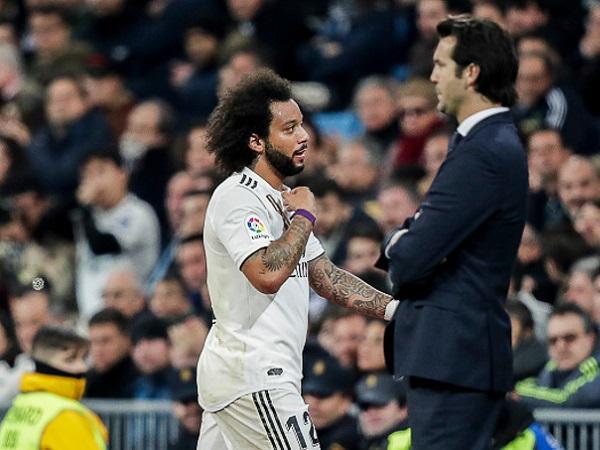 Bị thất sủng, Marcelo sẽ theo chân Ronaldo sang Juventus?