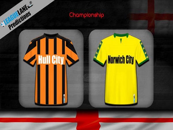 Nhận định Norwich vs Hull City, 2h45 ngày 14/03