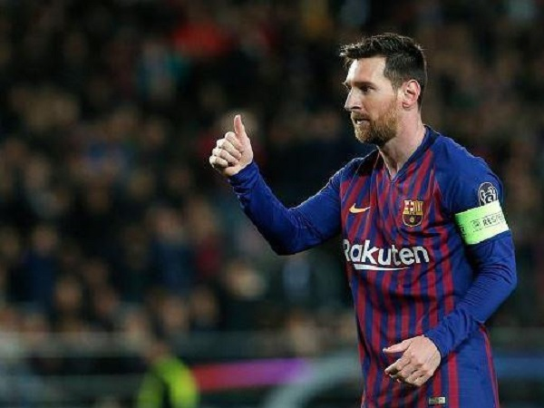CĐV Barca tin rằng Messi ăn đứt những gì Ronaldo làm được