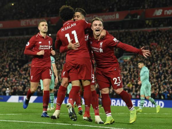 Liverpool sẽ lấy lại ngôi đầu bảng sau chuyến làm khách trước Southampton?