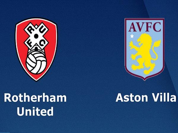 Soi kèo Rotherham vs Aston Villa, 1h45 ngày 11/04