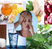 Tìm hiểu cách trị viêm xoang hiệu quả
