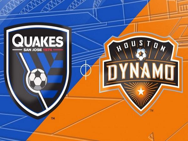 Nhận định San Jose vs Houston Dynamo, 9h30 ngày 27/06