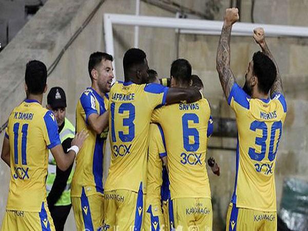 Nhận định APOEL Nicosia vs Ajax, 02h00 ngày 21/8