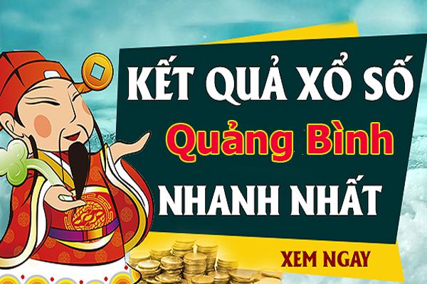 Dự đoán kết quả XS Quảng Bình Vip ngày 29/08/2019