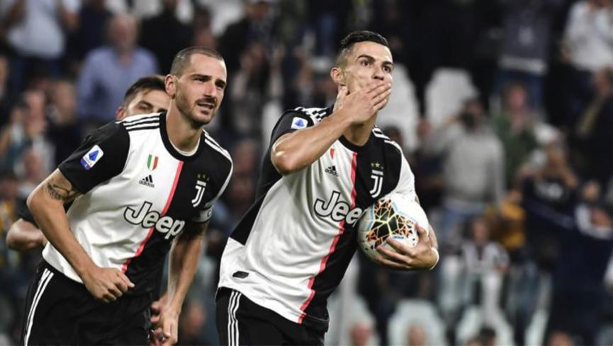 Nhận định trận đấu Brescia vs Juventus, 02h00 ngày 25/9