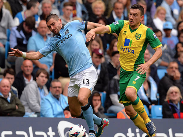 Man City vs Watford: Đánh thức bản lĩnh