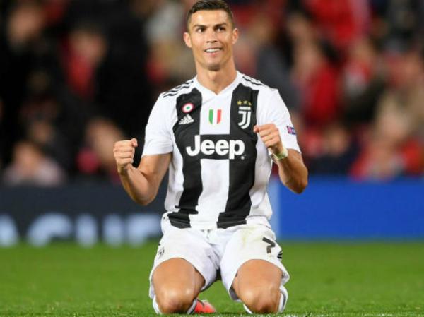Ronaldo đưa ra lời cảnh cáo đối với các CĐV Atletico Madrid