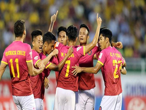 Cuộc chiến giành điểm của Sài Gòn FC vs HAGL