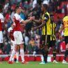 Watford vs Arsenal: Thay tướng có đổi vận?