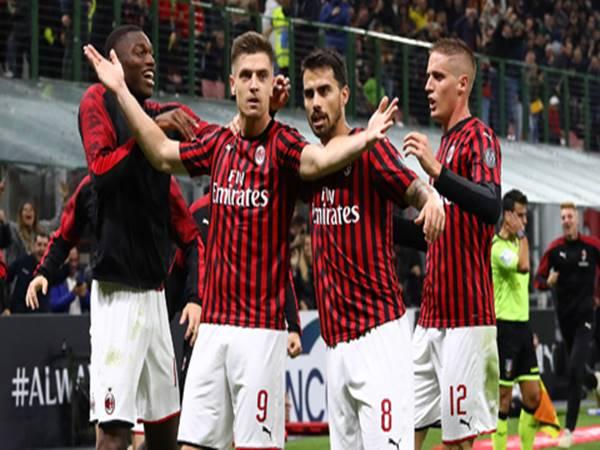 Pioli ra mắt Milan: Niềm tin đã trở lại