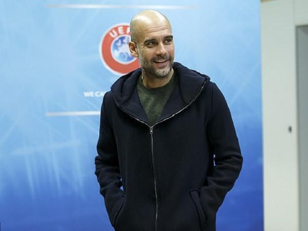 Đại diện của Guardiola lên tiếng về việc trở lại Bayern