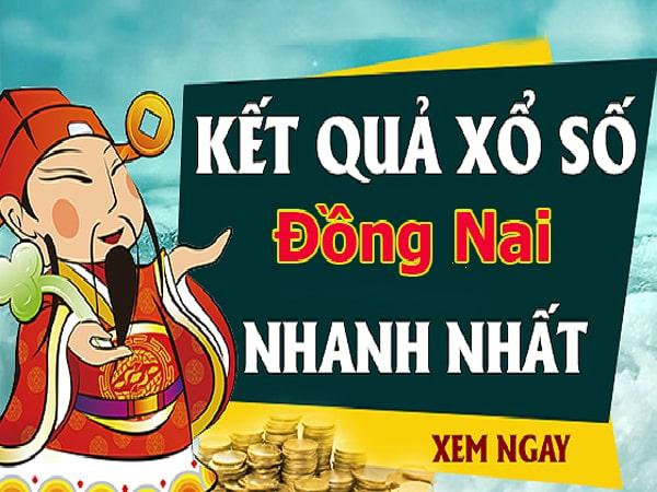 Dự đoán kết quả XS Đồng Nai Vip ngày 27/11/2019