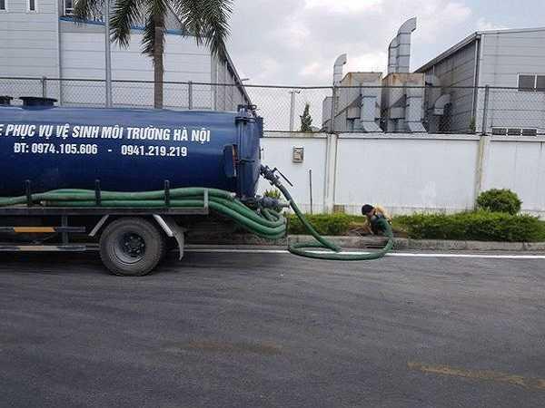 So với các đơn vị khác công ty Thanh Bình có nhiều ưu điểm vượt trội về dịch vụ hơn cả