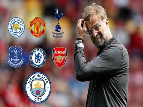 Man City thực sự còn khả năng bám đuổi Liverpool?