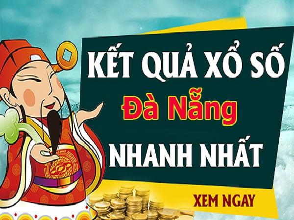 Soi cầu dự đoán XS Đà Nẵng Vip ngày 04/12/2019