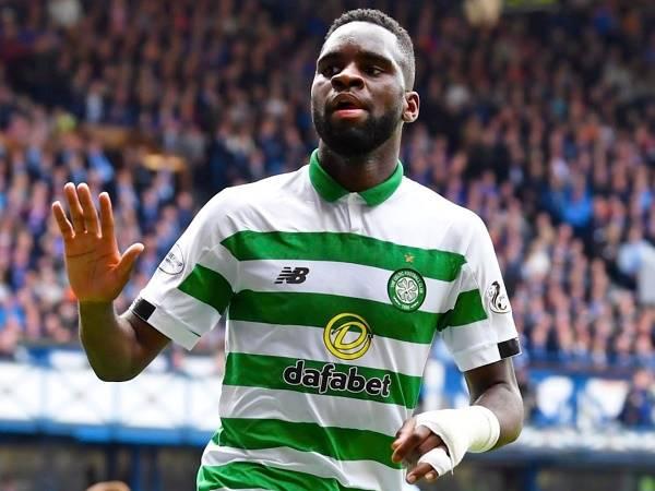 MU tăng cường hỏa lực với sao Celtic