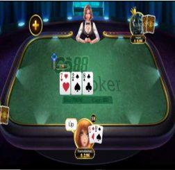 Tới trắng trong game bài tiến lên poker là gì?