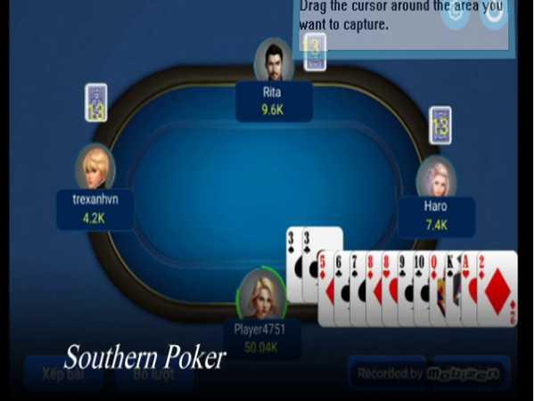 Cây 2 trong game tiến lên sở hữu một sức mạnh rất lớn trong mỗi trận bài