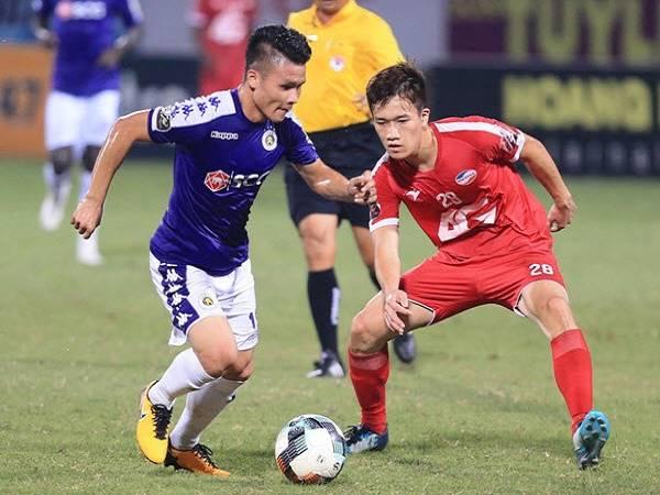 Bóng đá Việt Nam sáng 15/4: V.League mất giá