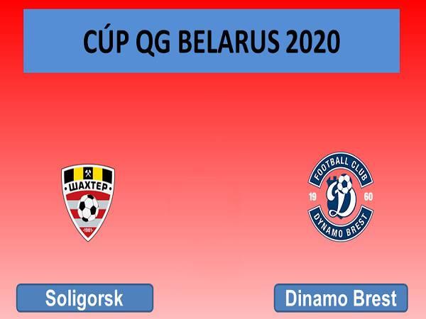 Soi kèo Shakhter Soligorsk vs Dynamo Brest, 19h00 ngày 29/04