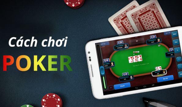 Nhập môn tiến lên poker cho người mới bắt đầu