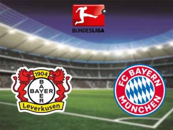 Soi kèo bóng đá Leverkusen vs Bayern Munich