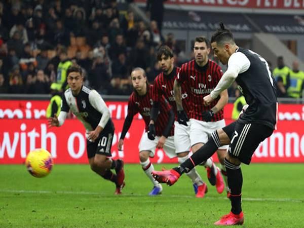 Nhận định Juventus vs AC Milan, 02h00 ngày 13/6