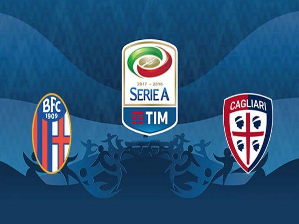 Nhận định kèo bóng đá Tài Xỉu Bologna vs Cagliari