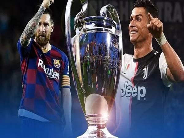 Ronaldo - Messi tranh hùng như World Cup