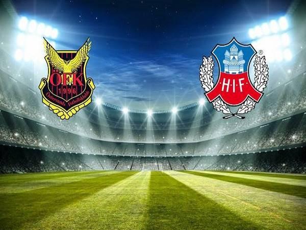 Nhận định Ostersunds vs Helsingborg 00h00, 28/07 - VĐQG Thụy Điển