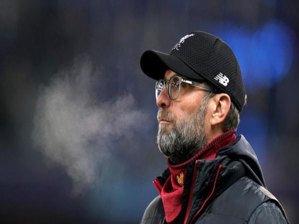 Juergen Klopp ấn định thời gian rời Liverpool