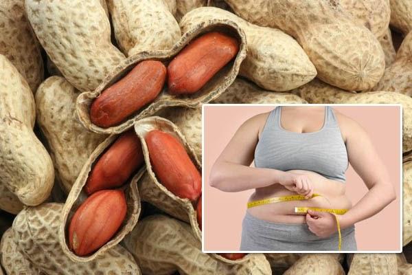 Ăn đậu phộng rang có tăng cân không?